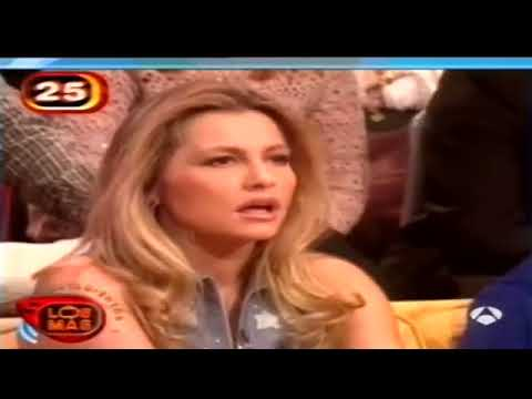 Nuria Bermúdez le arranca la PELUCA a Carmen Montenegro thumbnail