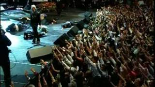 Benny Hinn - Dozens Collapsed Under God