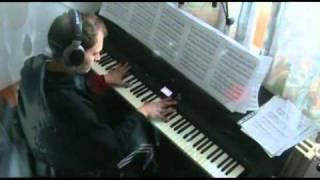 Terminator 1 & 2 PIANO SUITE