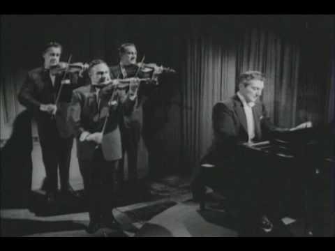 Liberace Rachmaninoff Rhapsody on a Theme of Paganini 18th Varwmv