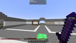 Tuto -  Comment rejoindre mon serveur minecraft moddé Axideos
