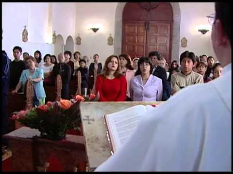 13 Oración De Los Fieles Youtube