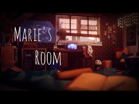 LiS in klein | Marie's Room | Full Game Walkthrough [deutsch]