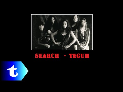 Search - Teguh (lirik)