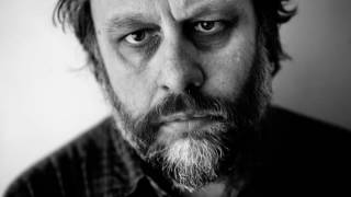 Slavoj Žižek on 'the wire' and ayn rand's 'atlas shrugged'