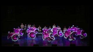 Venezuelan folk dance: Llano adentro