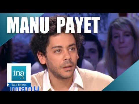 Bruno et Manu interview - Archive INA