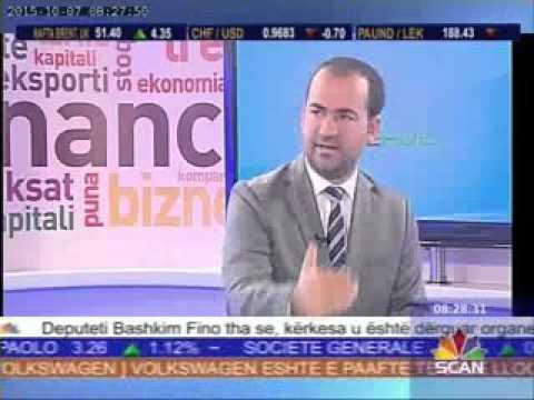 Krimi Kibernetik - Besmir Semanaj- PërTëFol Scan TV (p2)