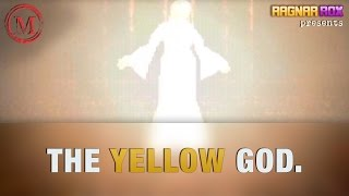 The Gods of Silent Hill (Part 2): The Yellow God - Monsters of the Week