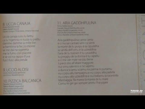 Aria Gaddhipulina
