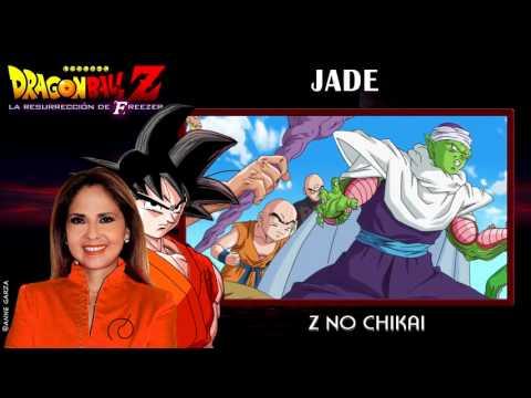 Jade - Z no Chikai [Cover en Español Latino]