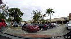 Driving / Road DMV Test, Lauderdale Lakes, Florida // Сдача вождения в Южной Флориде