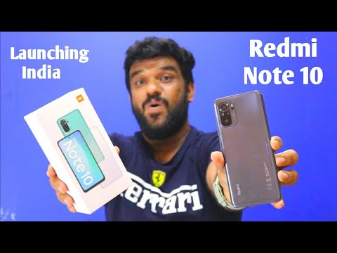 Exclusive Into ?. Redmi Note 10 Unboxing. Amoled Finally