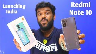 Exclusive Into 💯. Redmi Note 10 Unboxing. Amoled Finally