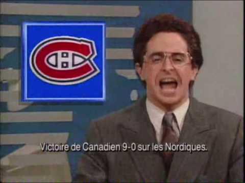 best canadian hockey analyst... ever