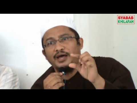 Ustadz Zulkifli Rahman Al Khatib VS Ustadz Abdullah Taslim | Apakah Khilafah Itu Wajib Adanya?