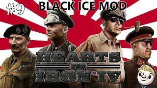 HoI4 - Black ICE - Revenge of Japan - Part 9