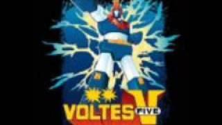 voltes V(fatboy slim,renegade mix)
