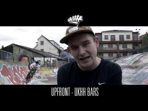 Upfront (Split Prophets) - UKHH Bars