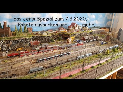 Jensis Welt Spezial