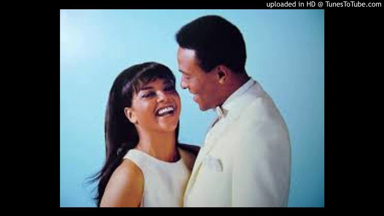 I'M YOUR PUPPET - MARVIN GAYE & TAMMI TERRELL