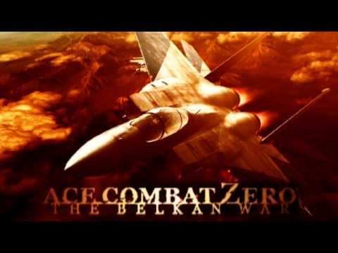 Zero Ace Combat Zero Ost 音質改善版 Youtube