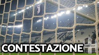 Curva in protesta, divieto di esultare per Ronaldo. Smettetela! ||| Speciale Avsim