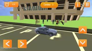 Multi Vehicles Celebrity Transoprt FHD Games_Android Gameplay_New Games 2018_#Standard_Games