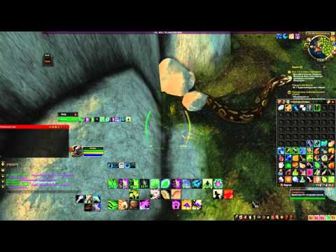 World of Warcraft:Mists of Pandaria[Rus]:Гайд по Вневременному острову-Сундуки Part[1]
