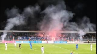 BBB: Zagreb - Dinamo 31-07-15 (bakljada)