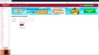 Bongacams new Account - How to register Bongacams.com