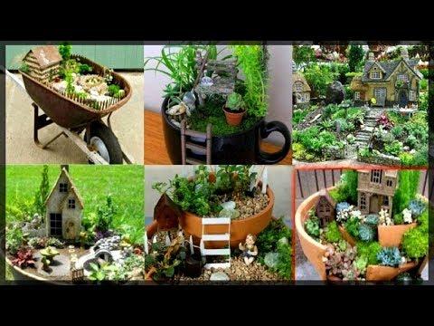 Los jardines en miniatura m s detallados y hermosos del for Jardines japoneses en miniatura