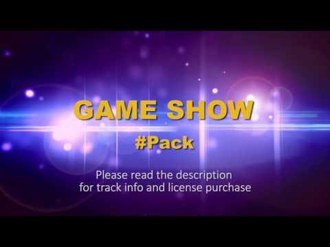 TOP QUIZ GAME SHOW Music Pack - Ratemusik