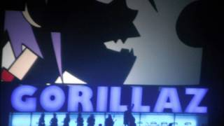 Gorillaz - Cloud of Unknowing (Damon Albarn Version)