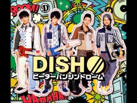 DISH// - 恵比寿物語 (Ebisu Monogatari)
