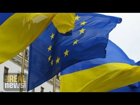 Western European Banks Vulnerable to Ukrainian Sovereign Debt Crisis
