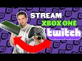 Gambar cover HOW TO STREAM TO TWITCH updated 2020