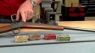 Gunsmithing - How to Reline a 22 Rimfire Rifle Barrel Presented by Larry Potterfield of MidwayUSA