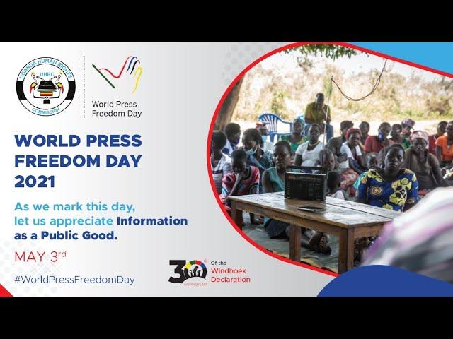 Uganda Human Rights Commission Live Stream