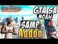 Моды GTA SA SAMP Addon Anti AFK mp3