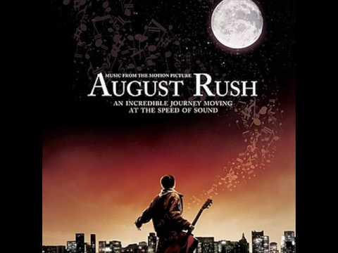 August Rush Soudtrack - Bach / Break - Steve Erdody and Jonathan Rhys Meyers