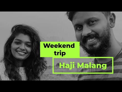 First weekend trip after lockdown | Short ride to this beautiful place near Mumbai