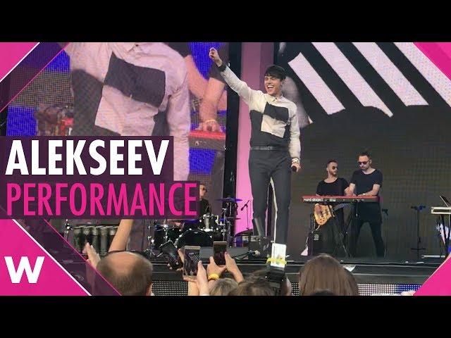 ALEKSEEV -