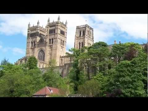 Hidden Histories: Durham Cathedral