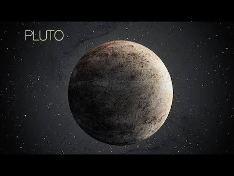 Pluto & Beyond - A Traveler's Guide to the Planets (Space, Universe) Documentary
