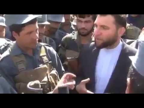 Afghan Election Amar khel