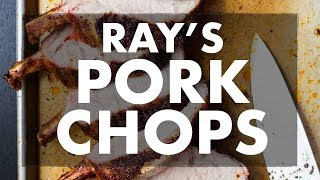 How To Make The Best Pork Chops