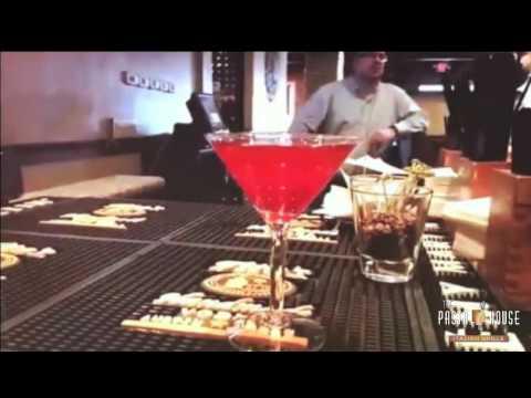Pasta House Bar