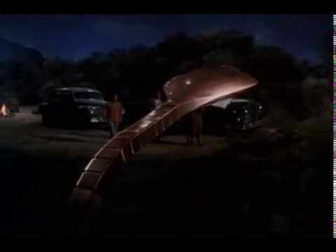 WAR OF THE WORLDS 1953,CLIP 2