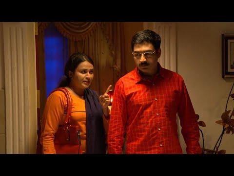 Bhramanam | Anu to hurt Haritha | Mazhavil Manorama